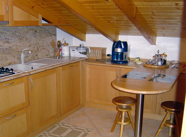 Sanvito arredamenti mobili su misura lissone - Cucine in mansarda ...