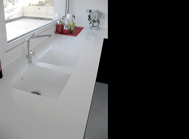 Sanvito arredamenti mobili su misura lissone - Cucina particolare ...