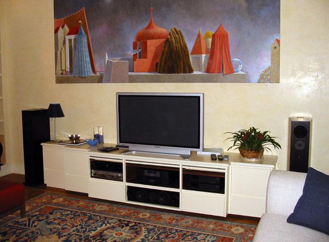 mobili tv su misura ~ dragtime for . - Mobili Tv Su Misura