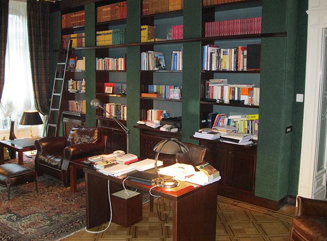 ricavare angolo studio in soggiorno ~ dragtime for . - Creare Angolo Studio In Soggiorno 2